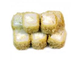 3 сыра темпура